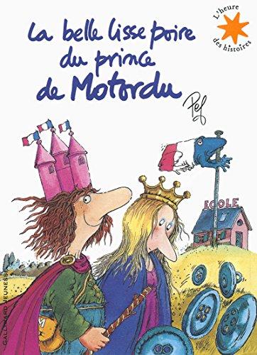 La belle lisse poire du prince de Motord...