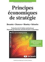 Principes économiques de stratégie