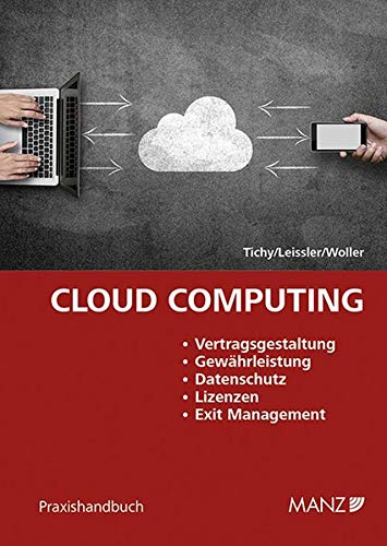Cloud Computing (Praxishandbuch)