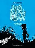 Telecharger Livres Histoires bizarres de Balthazar Tome 02 Les fantomes des glaces (PDF,EPUB,MOBI) gratuits en Francaise