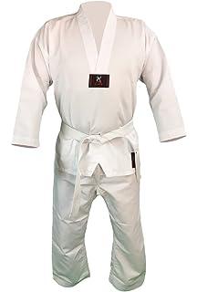 adidas Taekwondoanzug ADI Flex ADITFL01: : Bekleidung