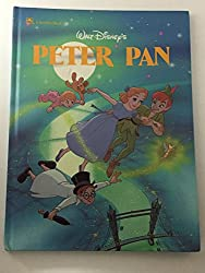 Walt Disney's Peter Pan: From the motion picture