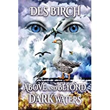 Above and Beyond Dark Waters (The Dark Water Series Book 2) (English Edition)