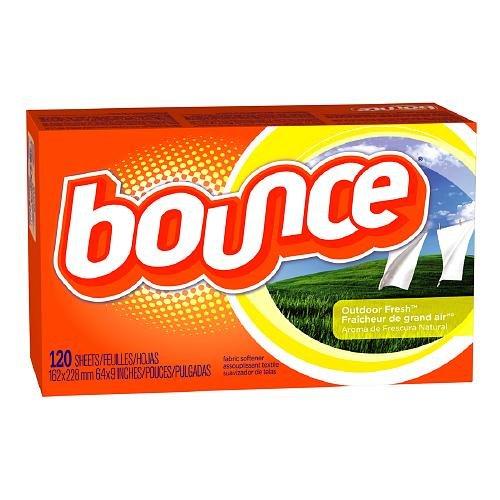 Bounce Fabric Outdoor Fresh - Toallitas secadora