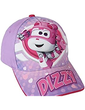 SUPERWINGS DIZZY – CAPPELLO CON VISIERA