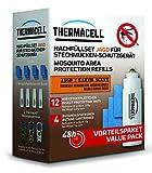 Thermacell Nachfüllset E-4 E4 Passend für Marke MR-WJ, MR-TJ, MR-GJ, MR-CL, MR-CLC, MR-