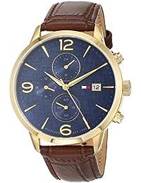 Tommy Hilfiger Herren-Armbanduhr 1710359
