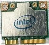 Intel 7260.HMWWB - Dual Band Wireless-AC 7260 Network Adaptor PCI Express Half Mini Card 802.11ac 2x2 Bluetooth 4.0 USB