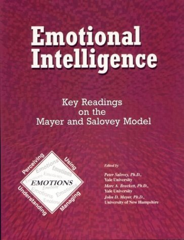 Emotional Intelligence: Key Readings on the Mayer and Salovey Model by Peter Salovey (1-Jan-2004) Paperback