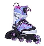 K2 Cadence Girls Inline Skates 30C0350 2018 - Rosa Gr. M (32-37)