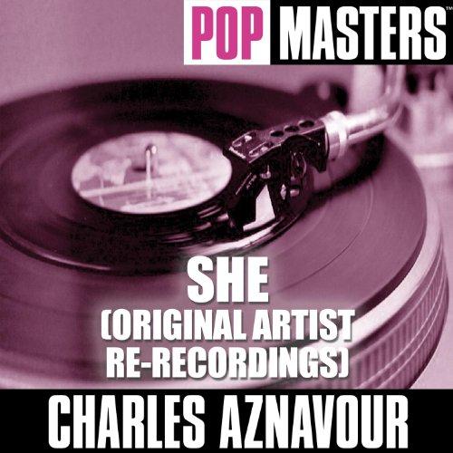Pop Masters: She (Original Art...