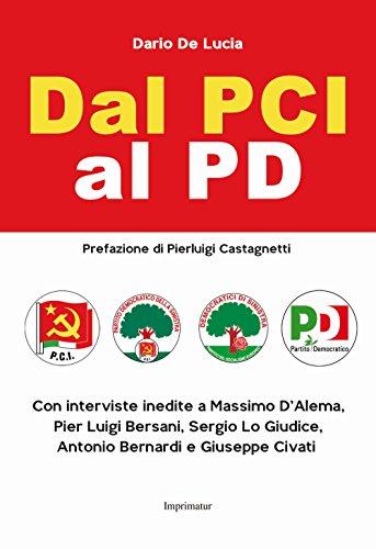 Dal PCI al PD