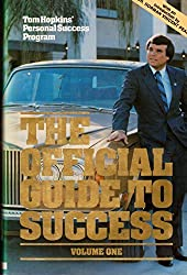 The Official Guide to Success by Warren Jamison (1982-12-06)