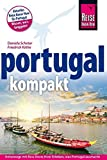Reise Know-How Reiseführer Portugal kompakt - Friedrich Köthe