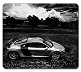 Custom Audi R APR Mousepad Personalisierte Beauty Mauspad niedlichen Gaming Maus Pad