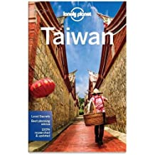 Taiwan (Lonely Planet Taiwan)