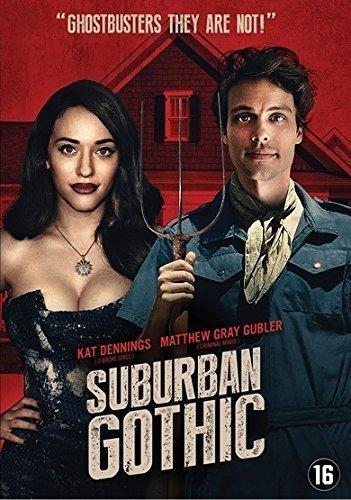 Bild von DVD - Suburban Gothic (1 DVD)