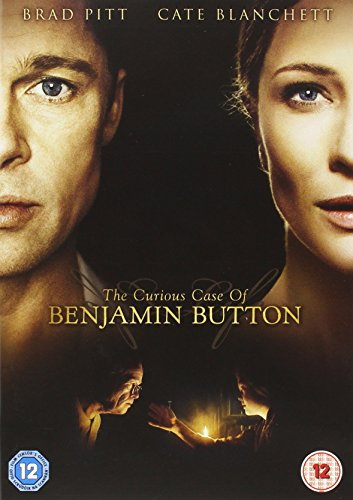 Click for larger image of The Curious Case Of Benjamin Button [DVD] [2009]