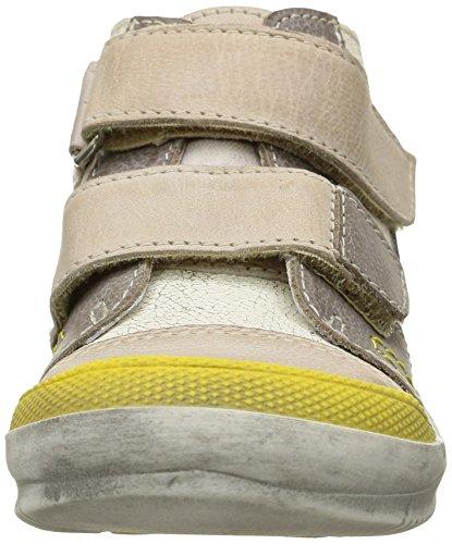 GBBMedard - Sneakers Bambino Beige (13 Vte Beige/Gris Dpf/Mirko)
