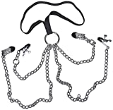 Sextreme Woman Chain Harness