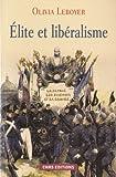 Elite et libéralisme
