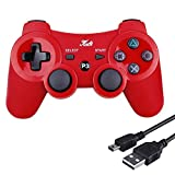 Kabi Wireless Controller Double Shock Gaming Controller