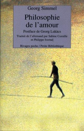 Philosophie de l'amour
