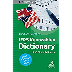 IFRS-Kennzahlen Dictionary: IFRS Financial Ratios
