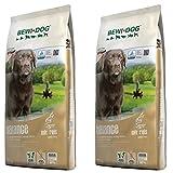 Bewi Dog 2 x 12,5 kg Balance