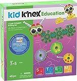 K' Nex 02180Fisher-Price Classic-Pocket Camera Infant/Preschool, Multicolore