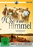 DVD Cover 'Wie im Himmel - Digital Remastered