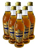 Metaxa 7-Sterne Mini Edition 6er Pack (6 x 5 cl)