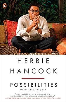 Herbie Hancock: Possibilities par [Hancock, Herbie, Dickey, Lisa]