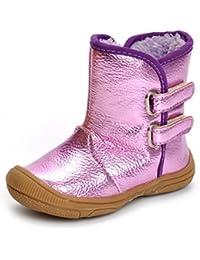 Chaussures Enfants Violet Fischer 4Dcg6Rh