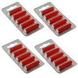 spares2go Universal Staub Tasche Lufterfrischer Sticks (20Stück)