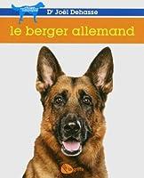 Le berger allemand NE