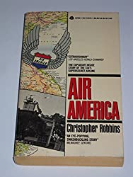 Air America by Christopher Robbins (1985-10-01)