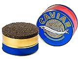 Caviar Ambassade - Caviar Baeri France - Boîte Origine 500g