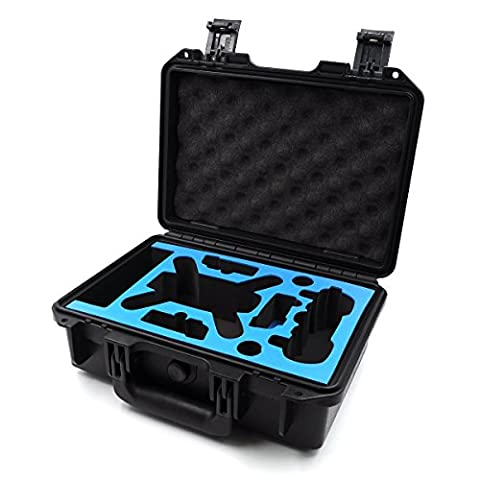 Sac à Main Hardshell Carry Case pour DJI SPARK