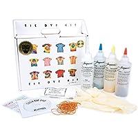 Jacquard Tie Dye Kit-