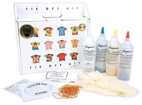 Great Gizmos - Large Tie Dye Kit