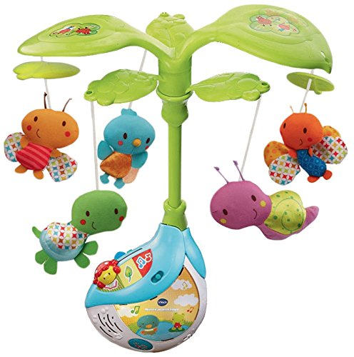 VTech Baby-Mobile, Mes Petits Amis (3480-182022)