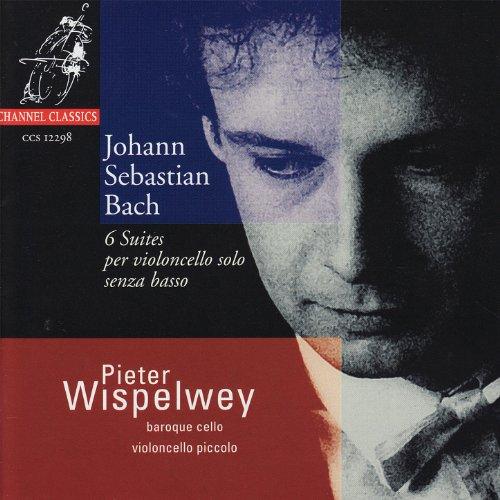 Bach: 6 Suite per Violoncello sol