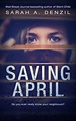 Saving April (English Edition)