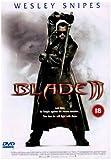 Blade 2 [Reino Unido] [DVD]