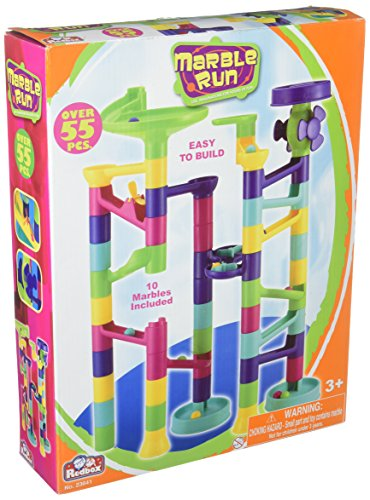 Marble Run by Castle Toy