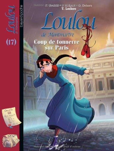 COUPS DE TONNERRE SUR PARIS