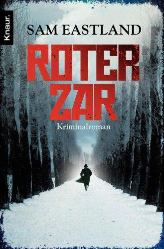 Roter Zar: Kriminalroman (Die Inspektor-Pekkala-Serie 1)