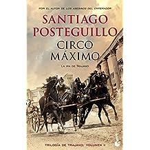 Circo Máximo: La ira de Trajano (Booket Logista)