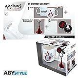 Geschenkset Assassin's Creed (4-teilig)